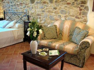 Casina di Rosa - cosy home in a village in Tuscany