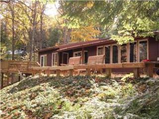190-Casa Miranda, Swanton