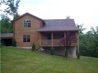483-Lucky Bear Lodge, Swanton