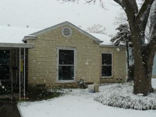 The Haley House