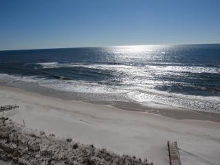 Sun on Gulf