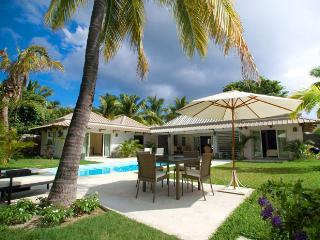 Villa Wolmar, Mauritius