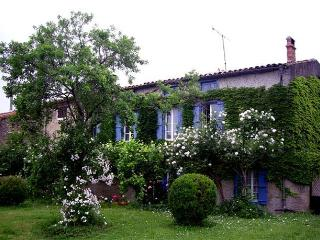 'Le Village'  Maison de Maitre, Belveze-du-Razes