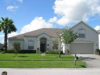 Luxury Home 5 Bed 4 Bath Private Pool  & Game Room, Orlando