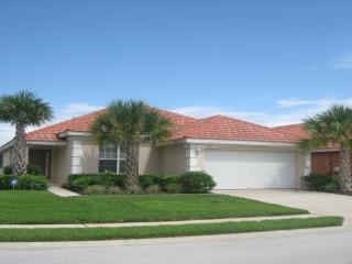 Solana Retreat Villa, Orlando