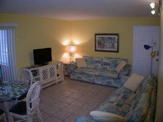Tropical Retreat Condo -  Two Bedroom - Sleeps 6, Clearwater