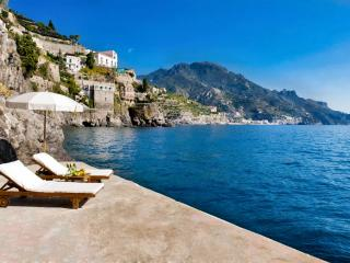 Villa Principessa - Pool and Sea Access, Ravello