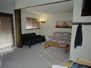 Mammoth View Villas, Near Village, Low Rates, Mammoth Lakes