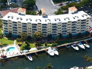Yacht Club Marina- Aerial View
