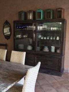 Kitchen Cabinet resize