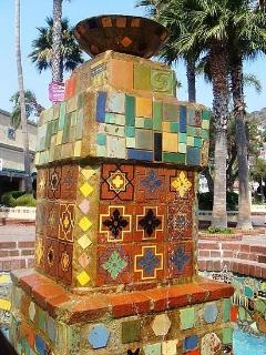 Avalon Fountain