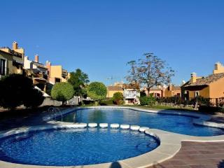 Golf, Spa, Child Friendly, Pool Garden & Courtyard, Algorfa