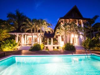 Koh Chang holiday villa: Hat Kai Mook-Pearl beach, Ko Chang