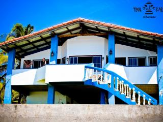True Karma Beach House, San Luis Talpa