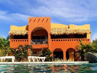 Your dream vacation condo, Villas Las Ventanas, Playa Junquillal