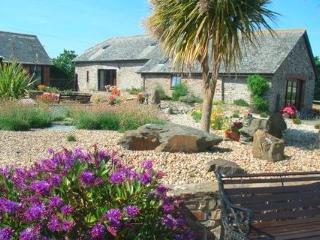 Jasmine Cottage, Ocean Views in North Devon, Bideford