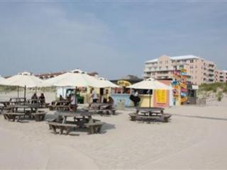 Oceanfront New Jersey Shore Resort