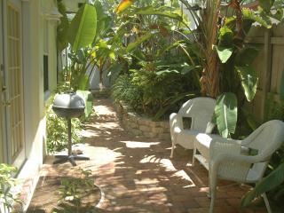 Sweet Courtyard