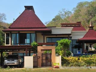 Luxury 3 bed Pool Villa, Hua Hin