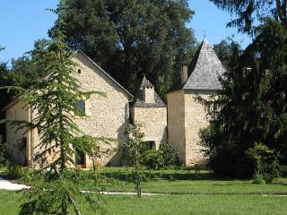 Le Petit-Manoir Vitrac: best possible location in Sarlat area