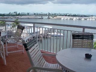 Pelican Landing St. Kitts Penthouse