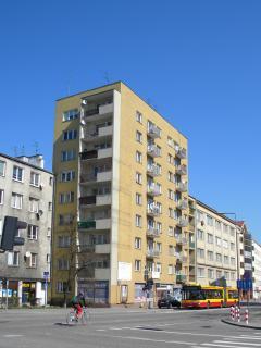Tamka Den - Powiśle  A/C, WIFI - Metro