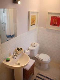 Agua Suite bathroom