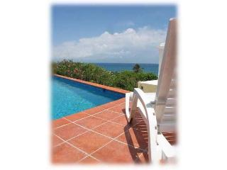 La Roca Vieques: The Best Views in Vieques! Views You'll Want to Come Back to!