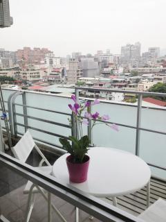 Loft Style Service Apartments