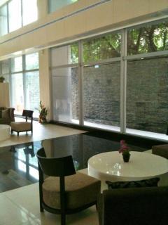 Grand Floor Lobby