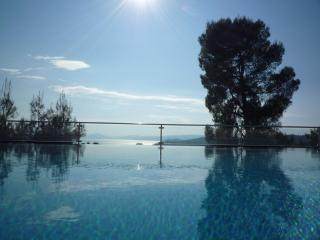 Dream Rental Villa, Pool, Bay Views, Skiathos