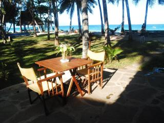 One Bedroom Apartment with Pool on Beach property, Diani Beach