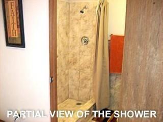 Shower of Studio