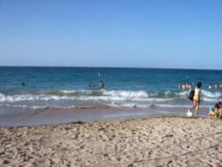 BEACH DAY at OCEAN PARK!