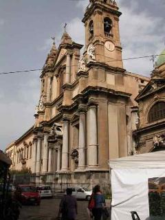 S.Ignazio Church