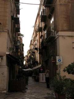 Street Orologio