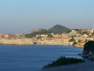 Apartment Kate, spectacular views of the Adriatic, Dubrovnik