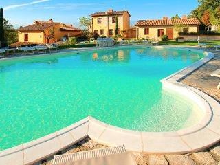 Tychehouse Holidays House in Tuscany San Gimignano