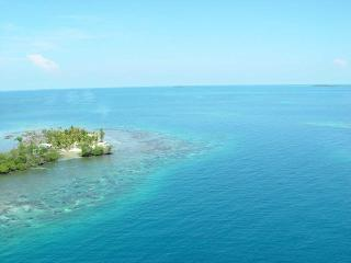 French Louie Caye: Private Island Rental in Belize
