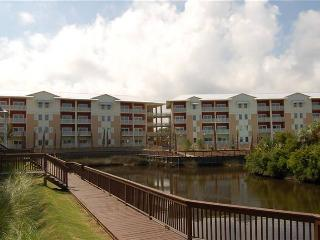 Waterside Condo 307, Mexico Beach