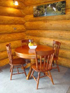 Cabin Dining