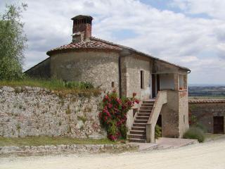 Montestigliano - Ropoli Sotto, Sovicille