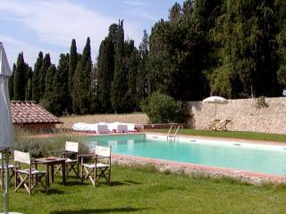 Lornano - Sangiovese, Monteriggioni