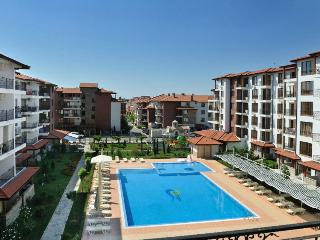 2-BDR Apartment at Apollon Complex close to beach, Ravda