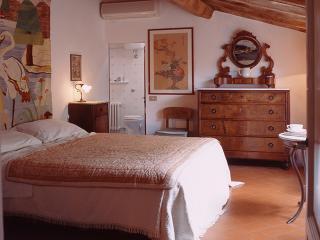 Caminino - Casa della Maestra, Montemassi