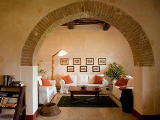 Borgo di Stomennano - Tinaione, Monteriggioni