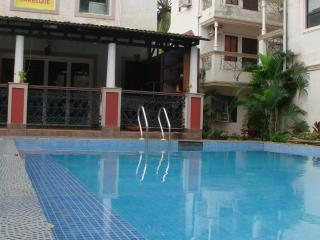 Fully furnished - Two Room Appt. in Calangute, Goa