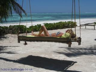 ZANZIBAR  Luxury and privacy on a pristine beach !
