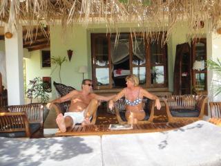 ZANZIBAR  Luxury and privacy on a pristine beach !