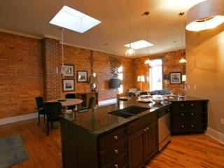 Luxurious Loft in the Heart of Downtown Asheville
